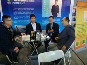 参展2018第十九届中国国际润滑油品及应用技术展览会